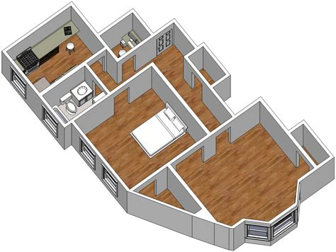 google sketchup floor plans neil fraser news sketchup