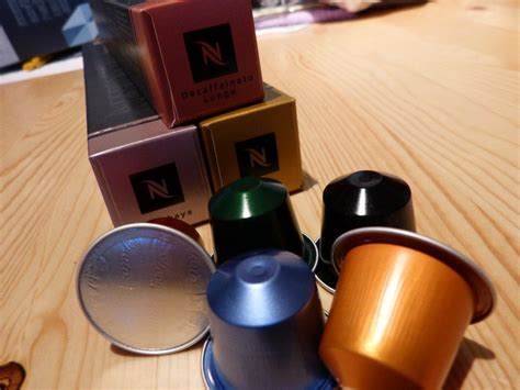 Nespresso Kapseln Preis 1392 by Nespresso Kapseln Preis Nespresso Kapseln Im Test Kapsel