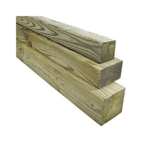 Landscape Timbers At Lowes Shop Landscape Timber Common 4 In X 6 In Actual 3 875