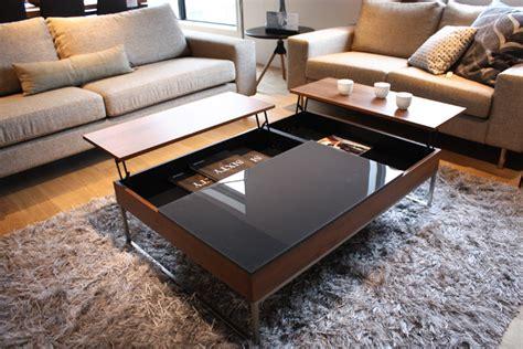 chiva la nueva y lujosa mesa de centro de boconcept - Boconcept Chiva