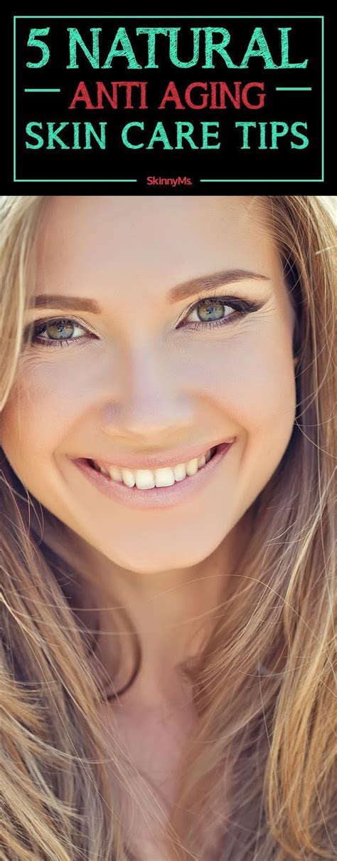 6 Anti Aging Skin Care Tips by Best 25 Anti Aging Ideas On Anti Aging Skin