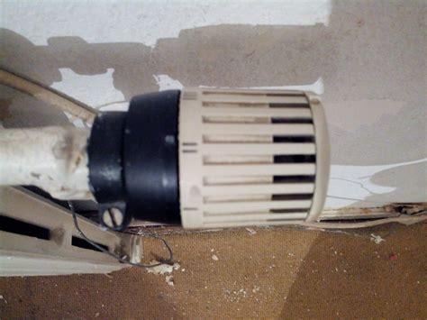 robinet radiateur danfoss vieux radiateurs en fonte avec une sonde ext 233 rieure