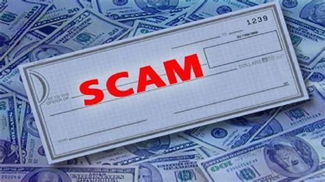 El Paso Background Check Scams Involving Money Orders Checks Reported In El Paso Kfox