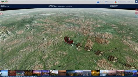Find Out Where Live Norad Santa Tracker 2017 Live Find Out Where Is Right Now As He
