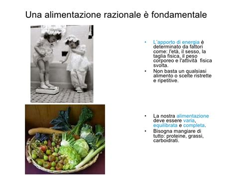 l alimentazione sana l alimentazione sana