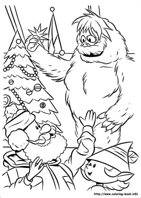coloring pages rudolph rudolph the red nosed reindeer coloring picture my