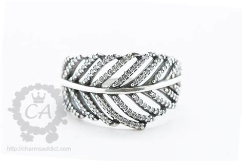 pandora light as a feather ring pandora light as a feather ring avanti court primary
