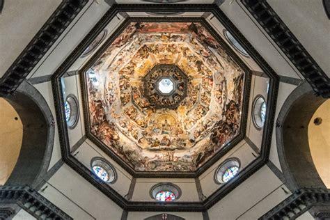 duomo di firenze interno duomo di firenze la cattedrale di santa fiore