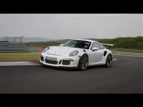 White Porsche Gt3 by Porsche Gt3 Rs White Www Pixshark Images Galleries