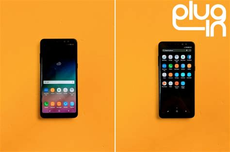 Harga Samsung A8 Plus Hari Ini in alternatif terbaik untuk model flagship ini