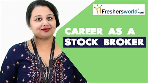 How Do I Become A Stockbroker by Stock Broker Degrees Careers How To Become A Stock Broker Institutes