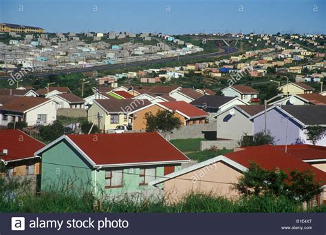 house to buy east london so called quot mandela houses quot in a township near the town of quot east stock photo royalty