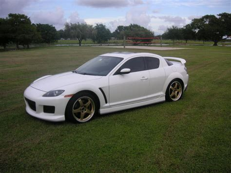 white for sale fs 2005 white rx 8 gt for sale in south florida
