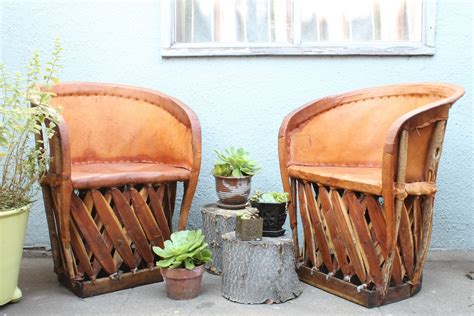 Walrus: Mexican Equipale Chairs    SOLD on Craigslist