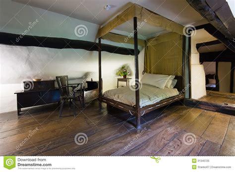 altes schlafzimmer altes schlafzimmer lizenzfreies stockfoto bild 31340725
