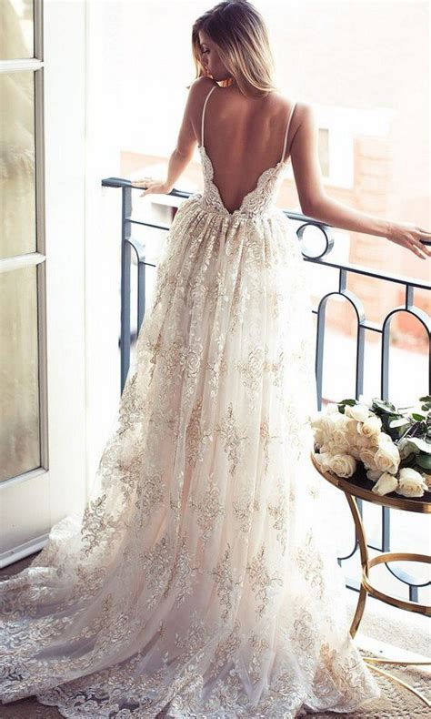 Top 20 Vintage Wedding Dresses for 2017 Trends   Page 4 of