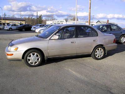 automobile air conditioning repair 1995 toyota corolla seat position control peterborough cars 1995 corolla