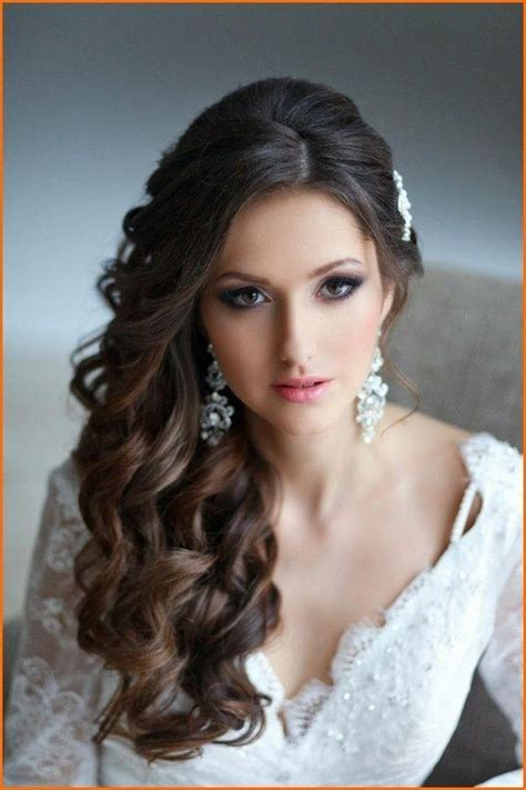 20 Wedding Hairstyles for Round Faces Ideas   Wedding
