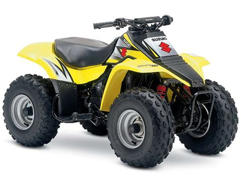 Suzuki Lt50 Tuning Top 10 Sport Atvs Road