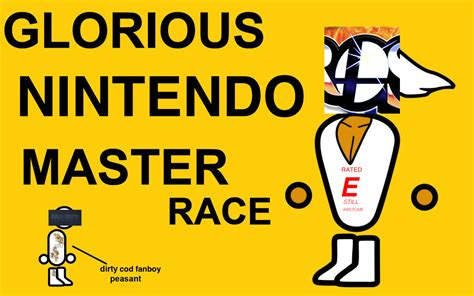 Pc Master Race Meme - e3 2013 in a nutshell the glorious pc gaming master race