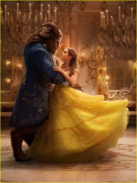 emma watson recent movie full sized photo of new beauty and the beast movie images