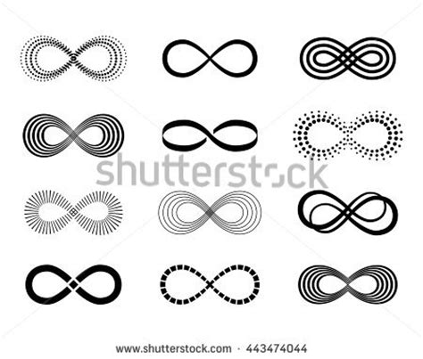 infinity symbol stock images royalty free images
