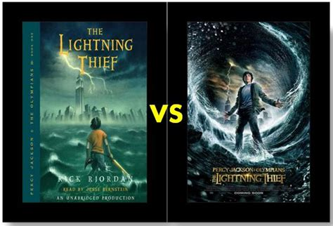 percy jackson and the lightning thief book report the lightning thief book report the lightning thief