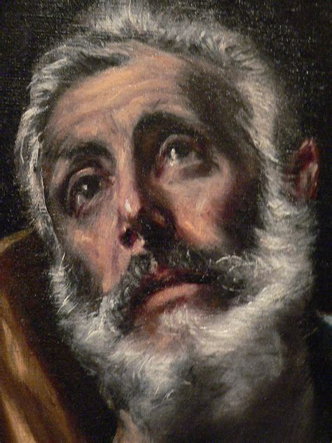 el greco el greco mannerist painter detail painting tutt art pittura scultura poesia musica