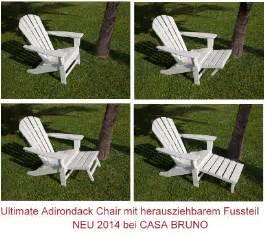 adirondack chair deutschland neu in 2014 ultimate adirondack deckchair mit