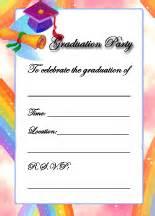 graduation invitations free printables graduation announcements graduation greeting cards