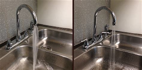 Faucet Without Aerator by Ways To Save Water In Commercial Buildings Sustainable