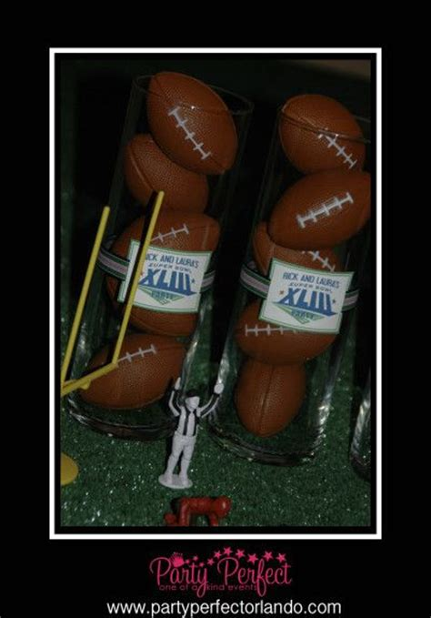theme blog football 10 images about football theme bar mitzvah ideas on