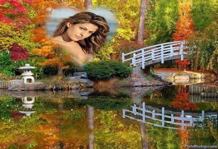 imagenes de paisajes super hermosos fotomontajes bonitos en paisajes fotomontajes gratis online