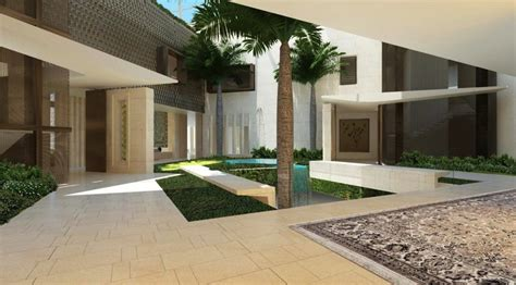 Luxury Homes Pictures Interior saota unveils plans for 91 000 sq ft dubai mansion