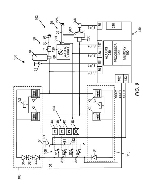 patent us20130048319 kitchen assembly with