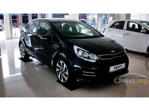 2015 Kia Hatchback by Kia 2015 Sx 1 4 In Selangor Automatic Hatchback Others