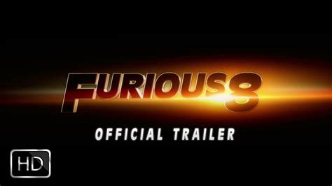 fast and furious 8 trailer fast furious 8 official trailer released worm journal
