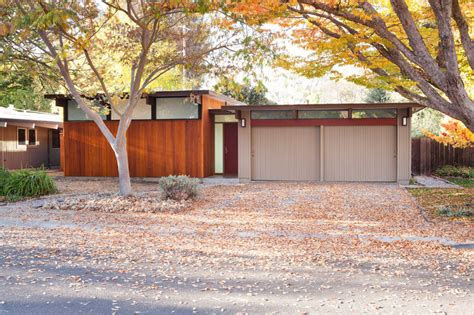 eichler style homes revived mid century homes quot eichler home quot