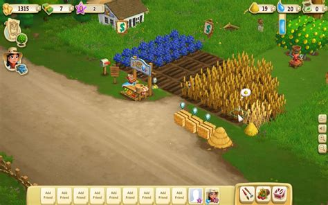 FarmVille 2 Zynga Games Farmville 2 Facebook