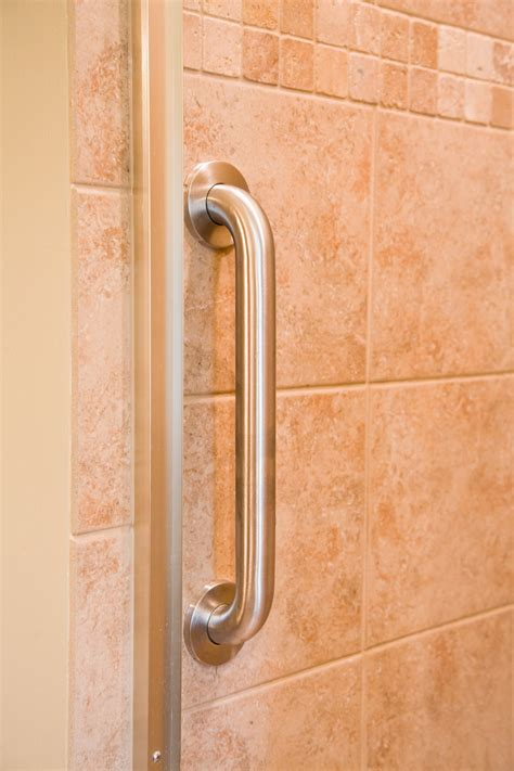 handicap bars for bathroom alluring 40 ada bathroom vertical grab bars design ideas