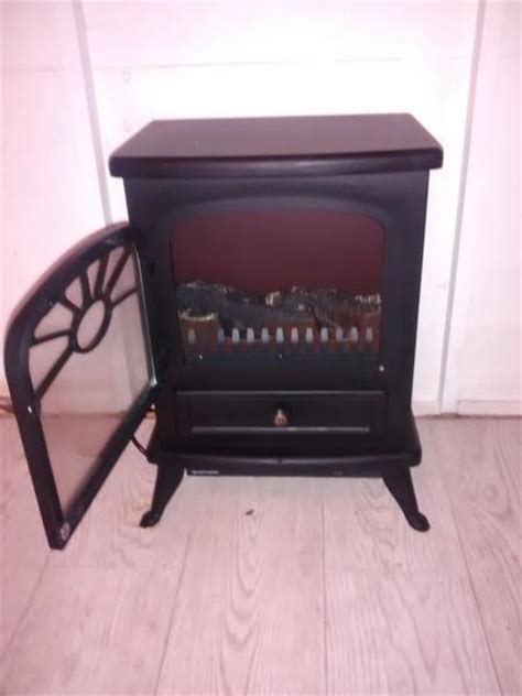 Electric Wood Burner Style Fires Log Burner Style Electric Ventnor Wightbay