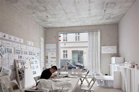 David Chipperfield Kantine by Bda Preis Berlin 2015 Verliehen Der Kantine Zum
