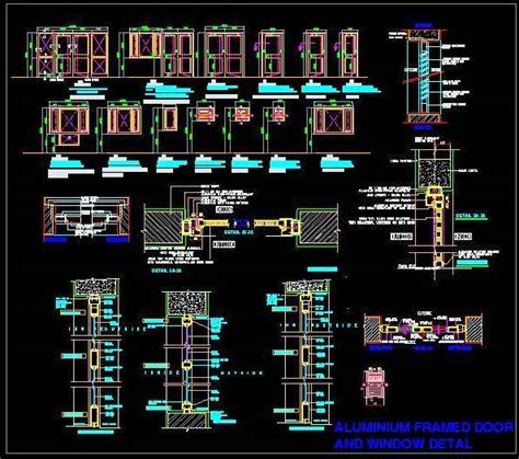 Home Interior Design Software Free Download Aluminium Frame Door Window Design Plan N Design
