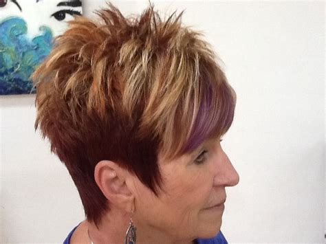 choppy spiky haircuts 2200 best images about hair styles idea s on pinterest