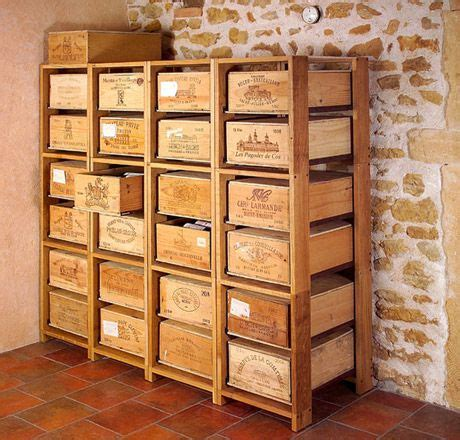 Tiroir Caisse A Vendre by L Embellie Que Faire Avec Des Caisses 224 Vin Meubles 224
