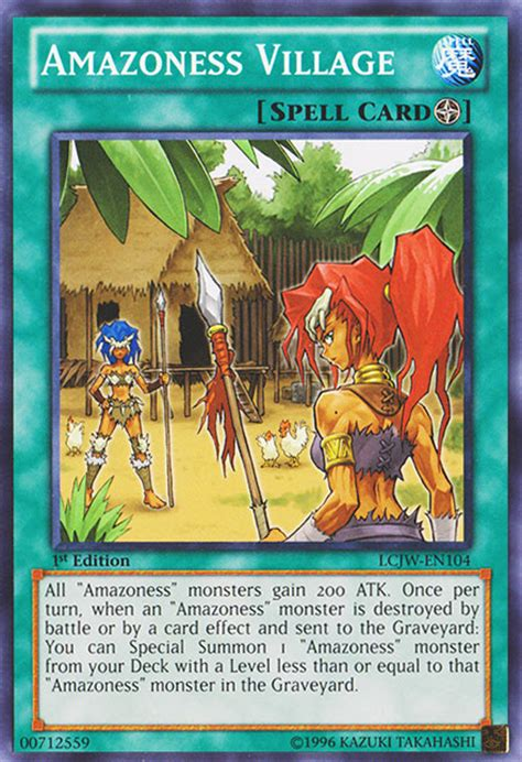 yugioh alle decks amazoness yu gi oh fandom powered by wikia
