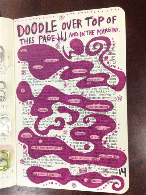 use doodlebug in a sentence 25 best ideas about wreck it journal on wreck
