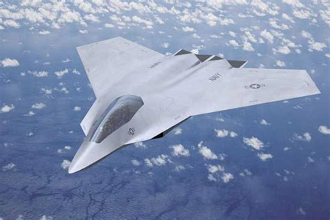 sixth generation jet fighter u s air combat command chief hints at 6th gen fighter