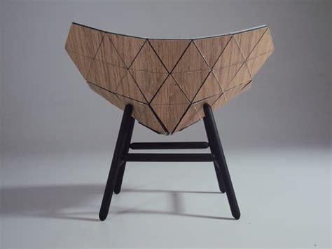 Exo Chair by Fetiche Design Exo Chair