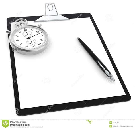 time and motion study royalty free stock photo image